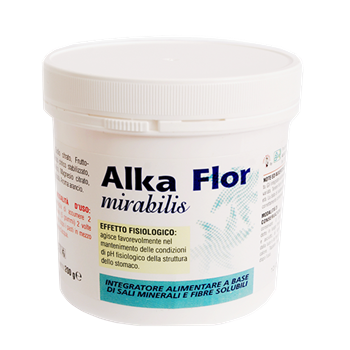 Picture of ALKA FLOR - alcalinizant (200 gr)